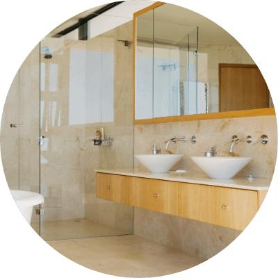 נתנאל שיפוצים שיפוץ אמבטיה בחולון