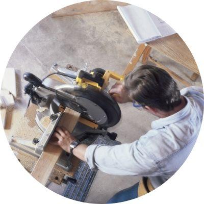 נתנל שיפוצים אנשי מקצוע נוספים המעורבים בשיפוץ בתים
