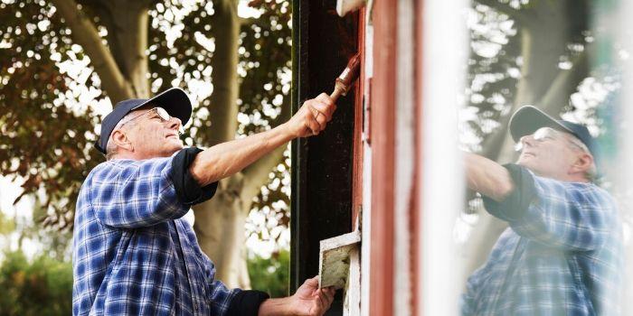 נתנל שיפוצים מה חשוב לדעת בעת צביעה חיצונית לבית פרטי