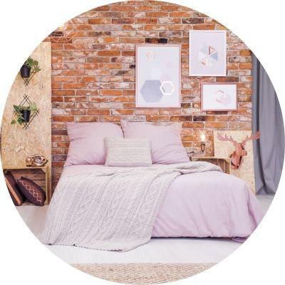נתנל שיפוצים עיצוב חדר שינה