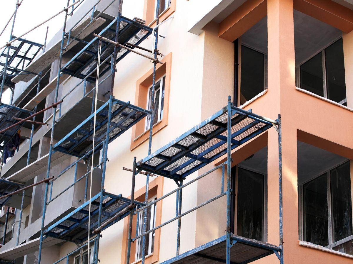 <h3>כל מה שרציתם לדעת על שיפוץ בניין משותף</h3>