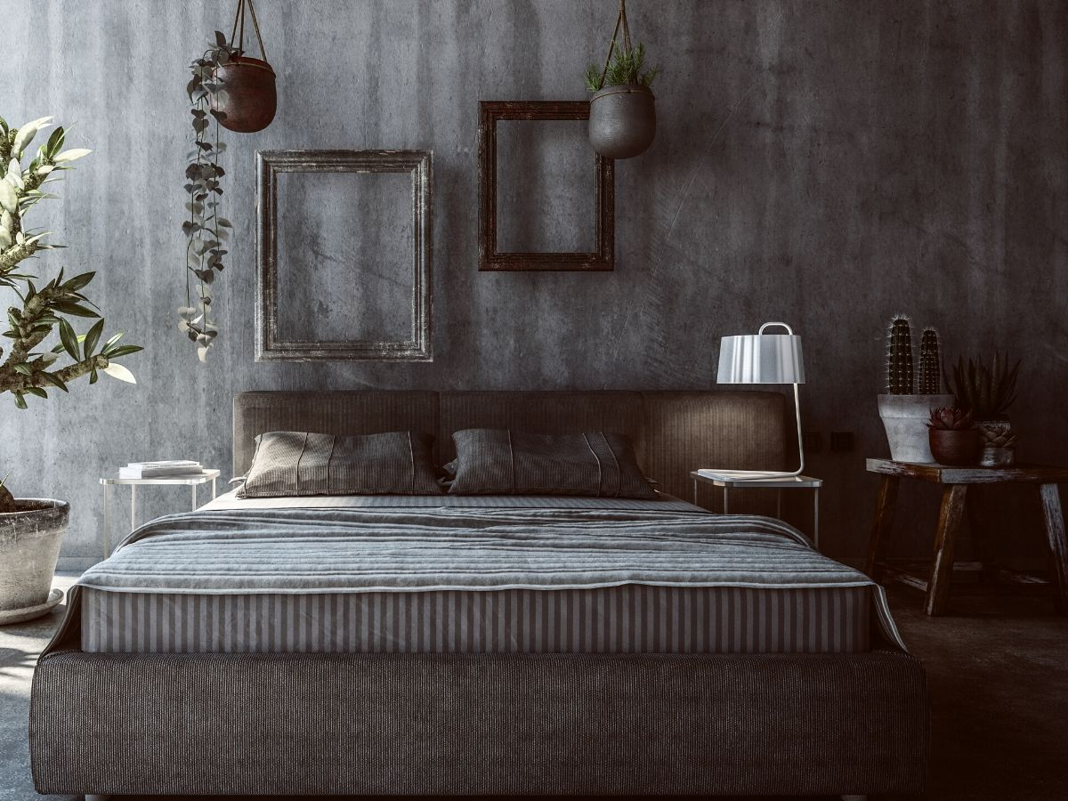 <h3>לישון בשקט אחרי שיפוץ חדר שינה</h3>