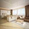 <h3>עבודות גבס בסלון – עיצוב בהתאם לטעם שלכם </h3>