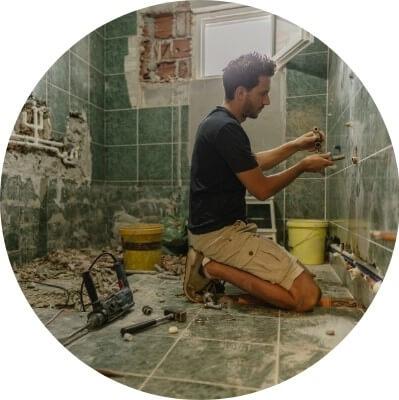 שיפוץ אמבטיה בנתניה נתנאל שיפוצים