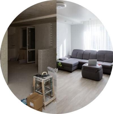 שיפוץ דירה בנתניה נתנאל שיפוצים