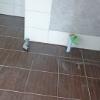 <h3>ריצוף חדר אמבטיה</h3>